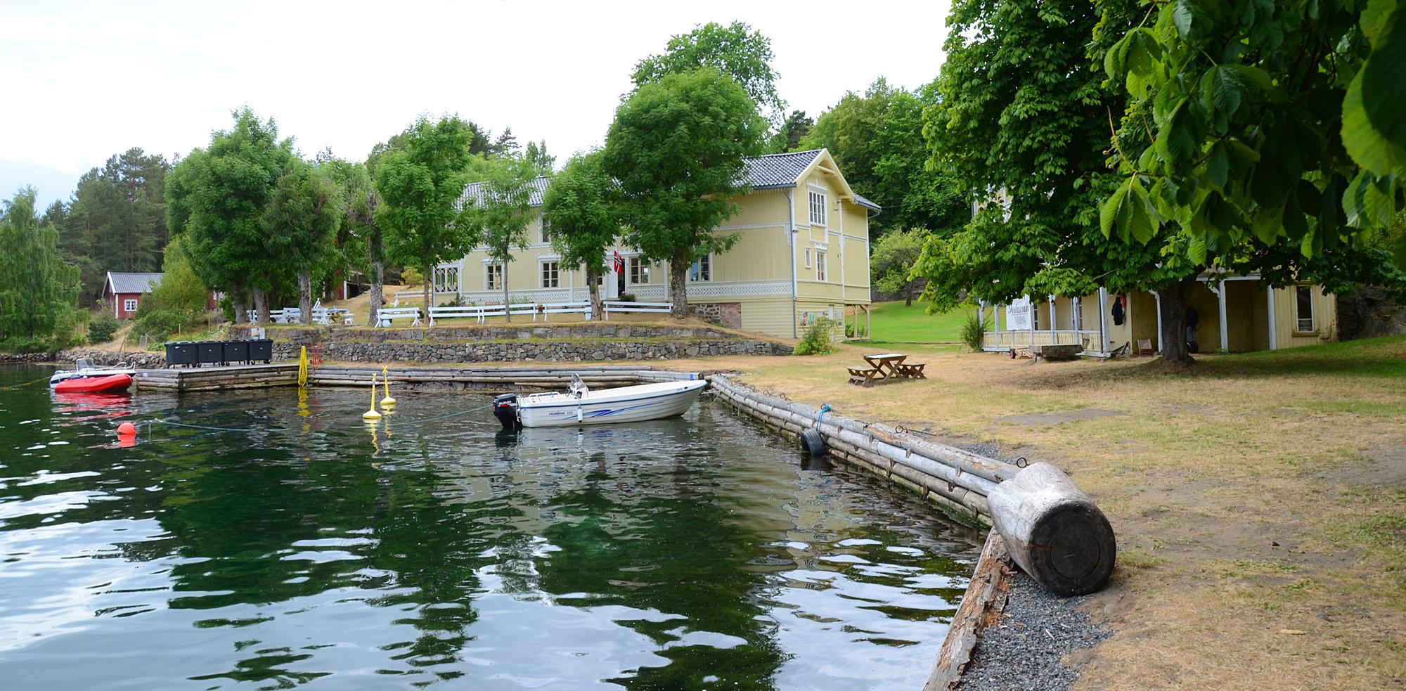 Furøya foto Øivind Berg